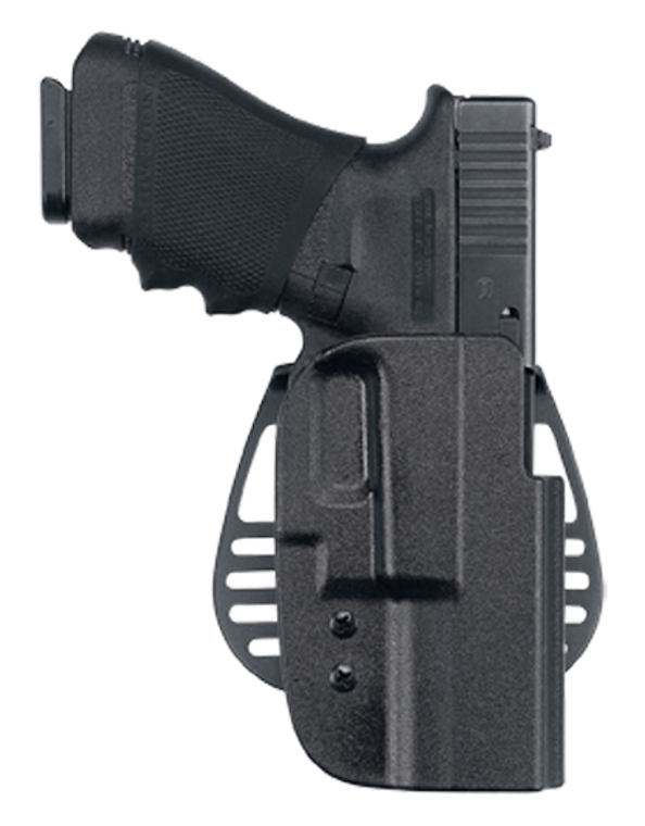 Clyde Armory Uncle Mike's Kydex Tactical Holster UMK 54182