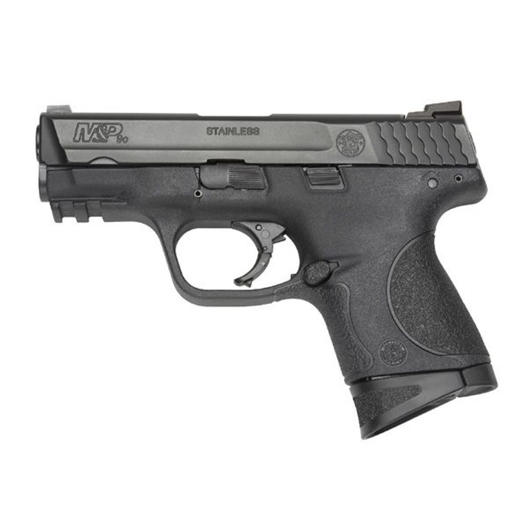 Smith and Wesson M&P 9 Compact