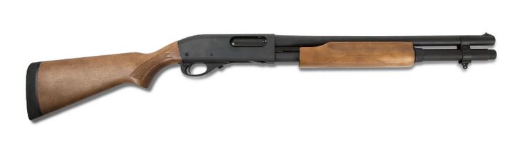 Remington 870 Hardwood Home Defense (81197)