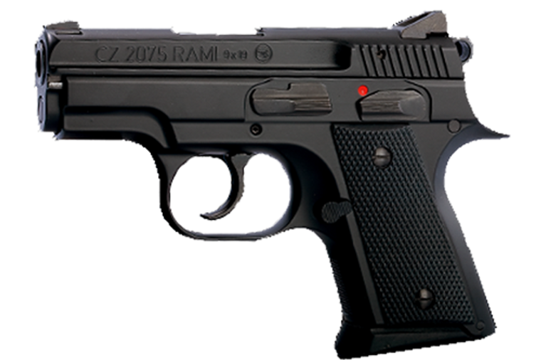 CZ 2075 RAMI (91750 LE ONLY)