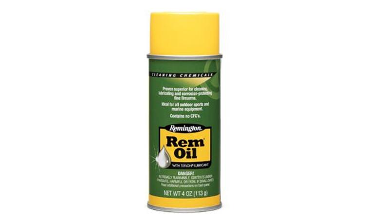 Clyde Armory Remington Rem Oil 4oz