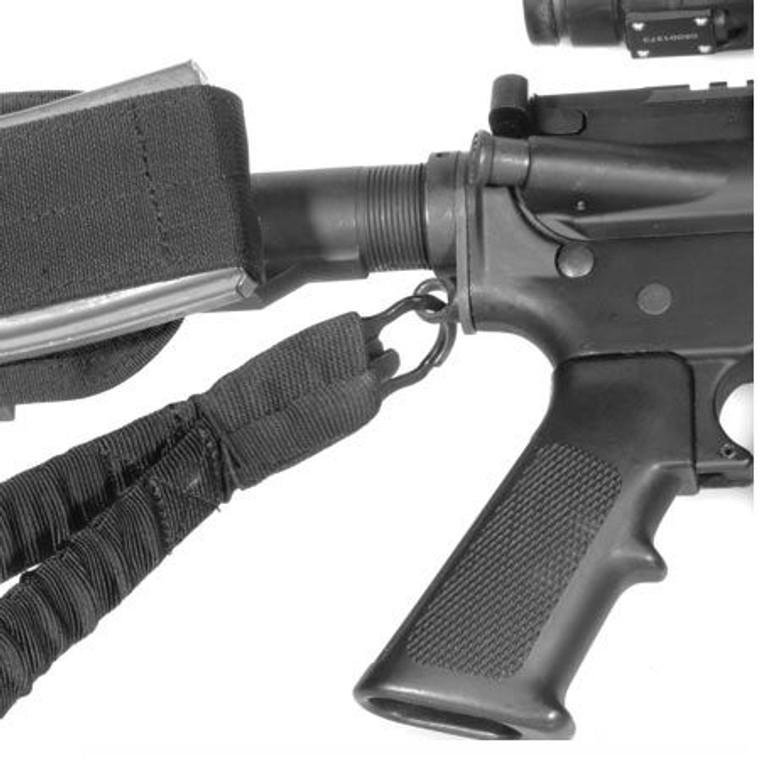 Clyde Armory BlackHawk Universal Single Point Sling Adaptor 70SM04BK