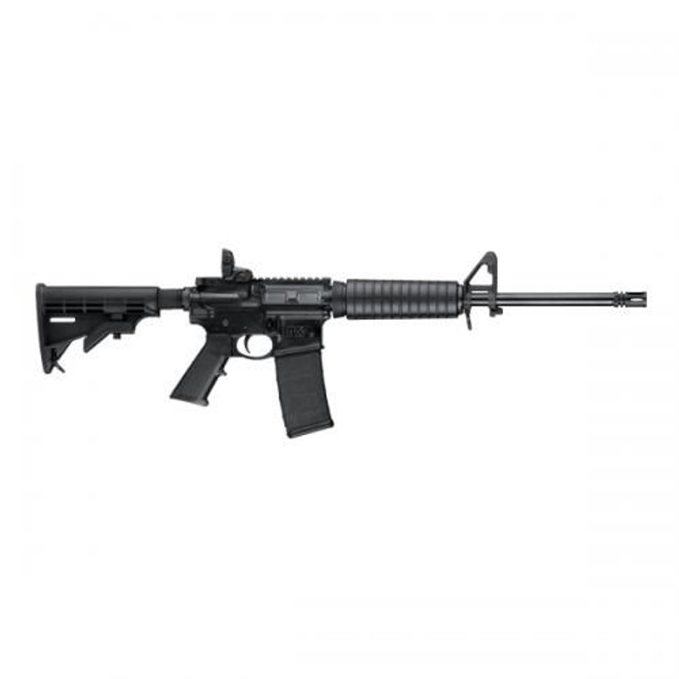 Smith and Wesson M&P15 Sport II Rifle (10202)