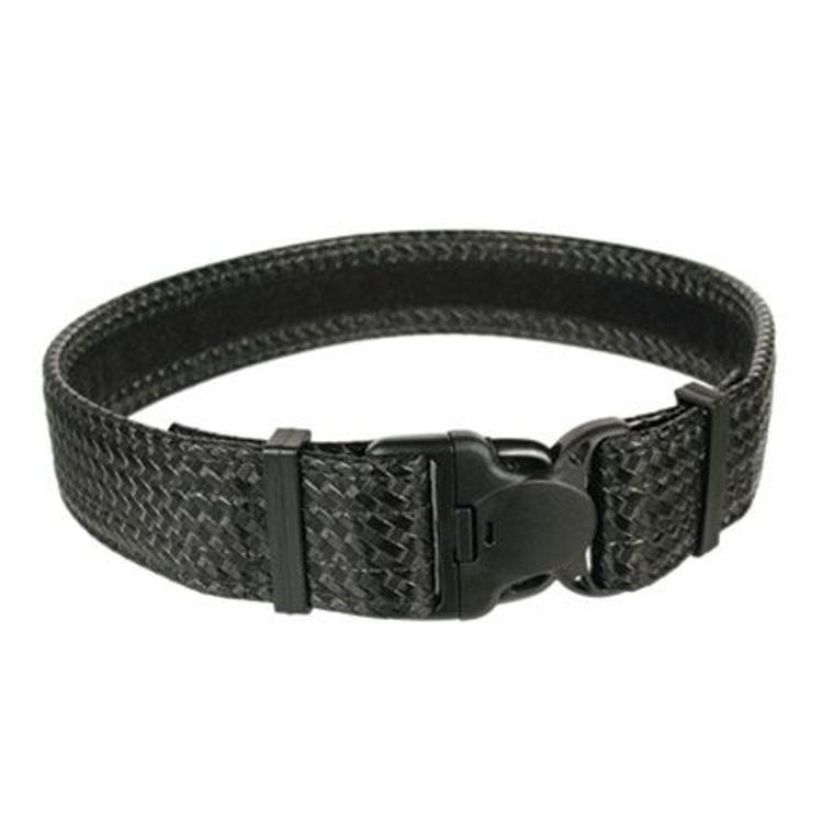 BlackHawk Reinforced 2in Web Duty Belt W/Loop Inner Size XL 44B4XLBW