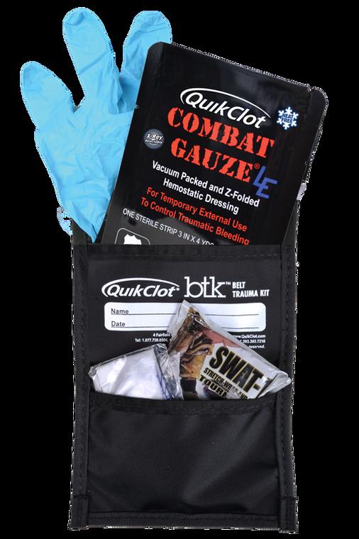 QuikClot Belt Trauma Kit (BTK)