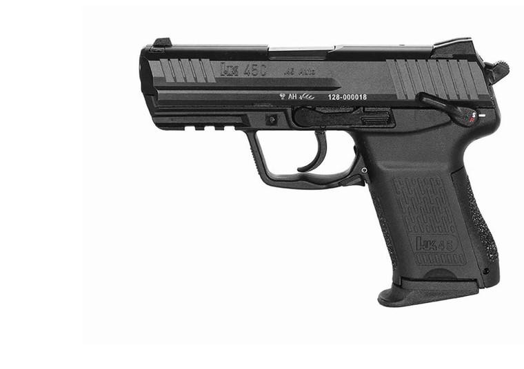 Heckler & Koch HK45 Compact DA/SA (745031LE-A5)