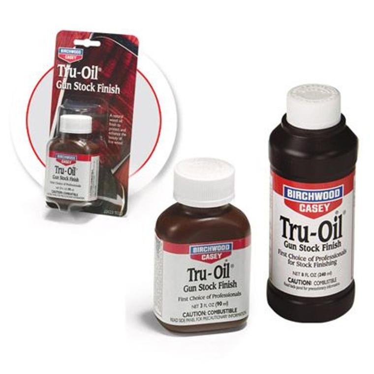 Tru-Oil® Gun Stock Finish