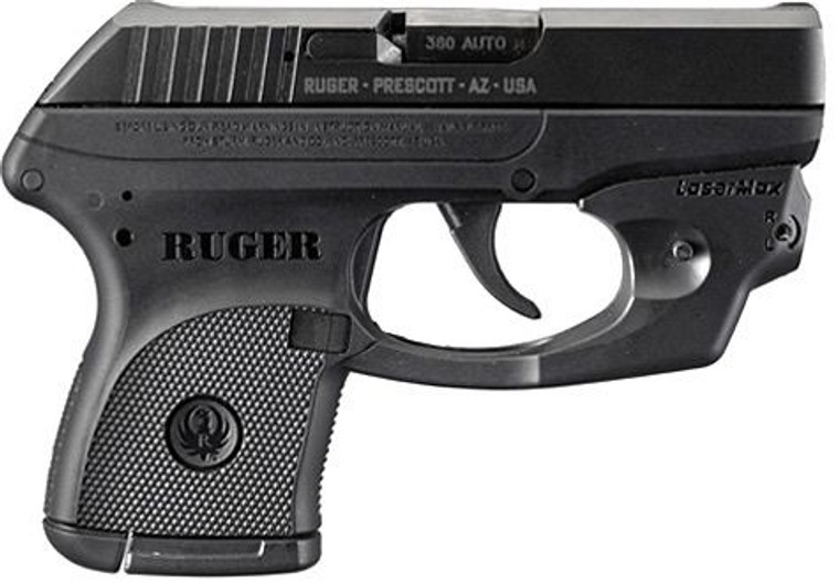 Clyde Armory Ruger LCP-LM .380