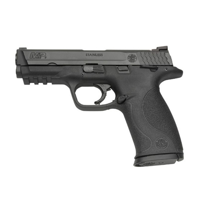 Smith & Wesson M&P9 LE/MIL ONLY (306701LE)-