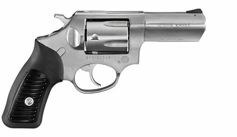 Clyde Armory Ruger KSP-331X