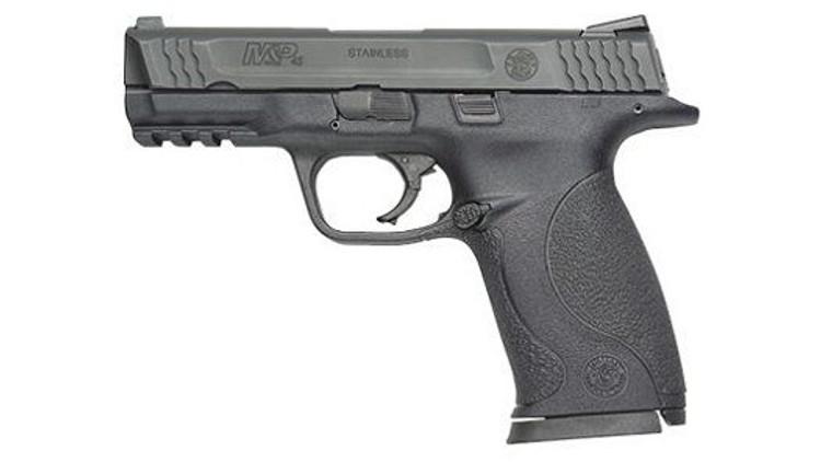Smith & Wesson M&P45 LE/MIL ONLY (307607LE)-