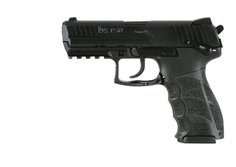 Heckler & Koch P30S V3 DA/SA 9mm (730903SLE-A5)