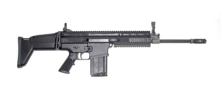 """FN SCAR 17S .308 Black 16"""""""