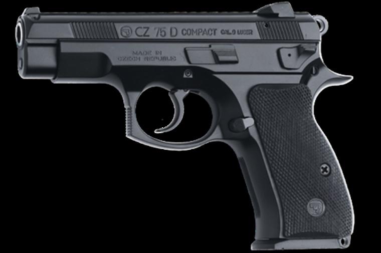 Clyde Armory CZ 75 PCR