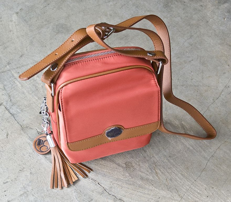 Concealed Carrie Cross Body Compact Spice (10000019)