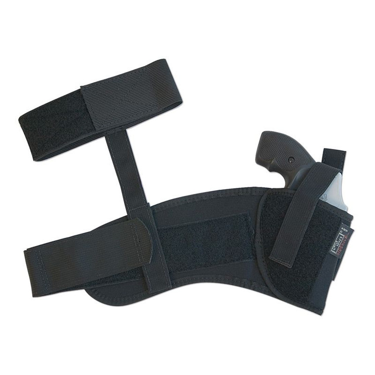 Clyde Armory Uncle Mike's Ankle Holster Kodra 88202
