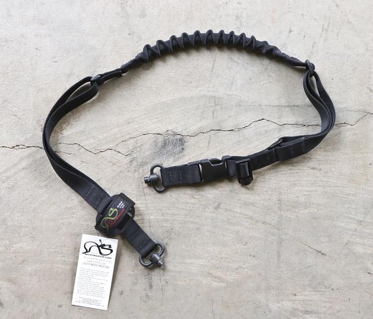 Savvy Sniper Quad Dual QD MS Black (QUAD QD BLK)