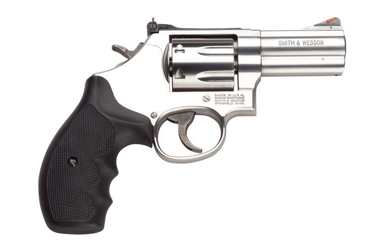 Smith & Wesson Model 686 Plus (164300)