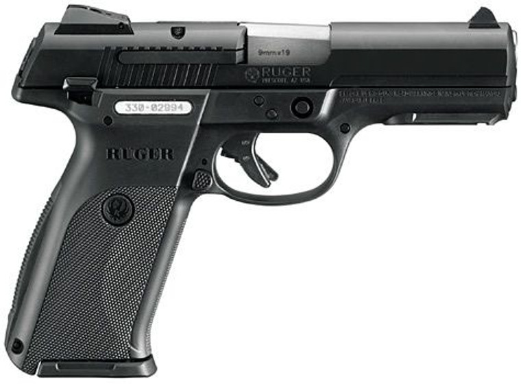 Clyde Armory Ruger 03321