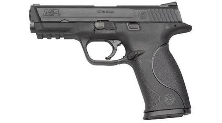Smith & Wesson M&P40 LE/MIL ONLY (309200LE)-