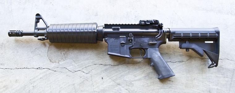 """Colt LE6933 11.5"""" (NFA)"""