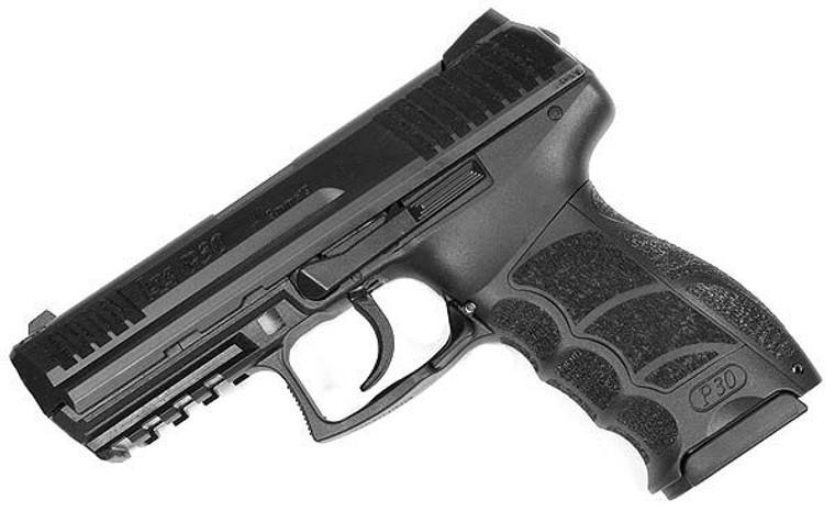 Heckler & Koch P30 V3 SA/DA 9mm (730903LE-A5)