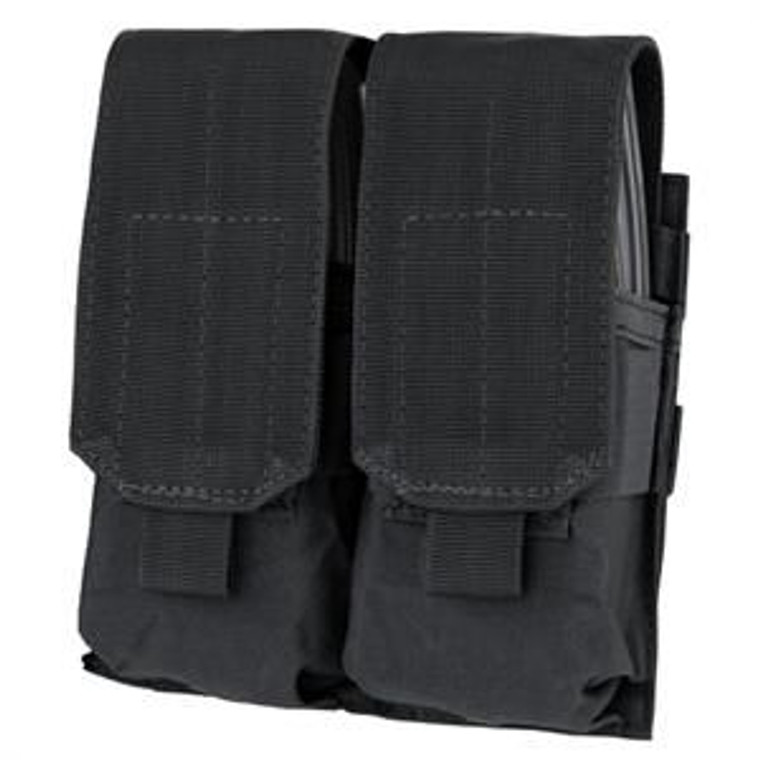 Clyde Armory Condor Double M4 Mag Pouch MA4-002