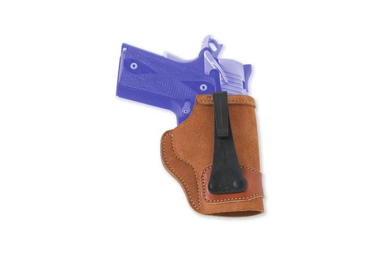 Galco Tuc-N-Go Glock 26/27/33 Left