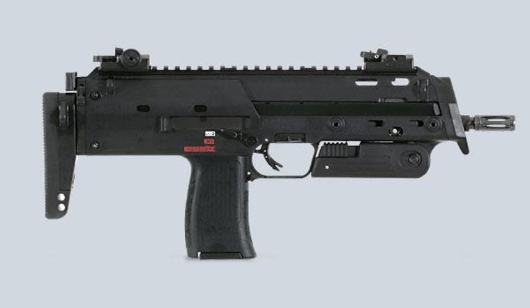 HK MP7A1