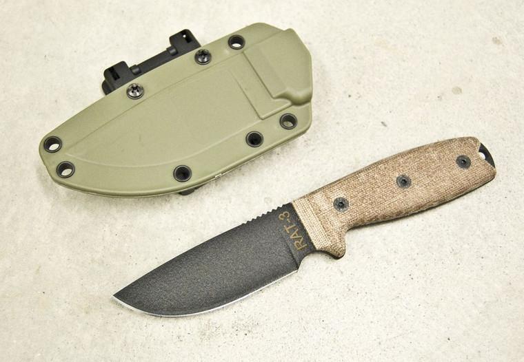 Clyde Armory OKC RAT 3
