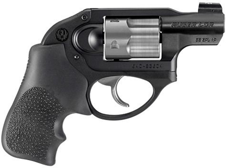 Ruger LCR-XS .38 Special 05405
