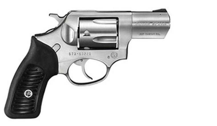Clyde Armory Ruger SP101 KSP-321X .357 Magnum 5718
