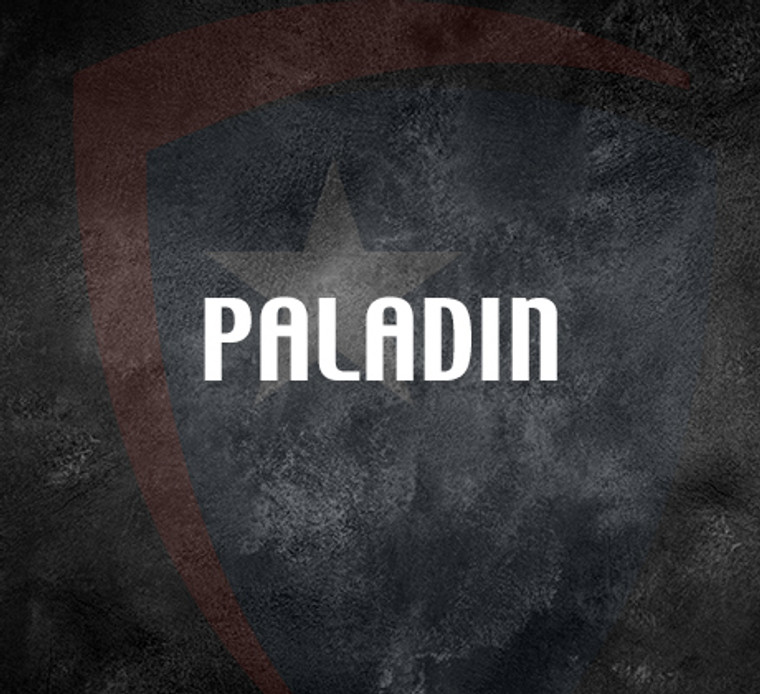 Survival Armor Paladin
