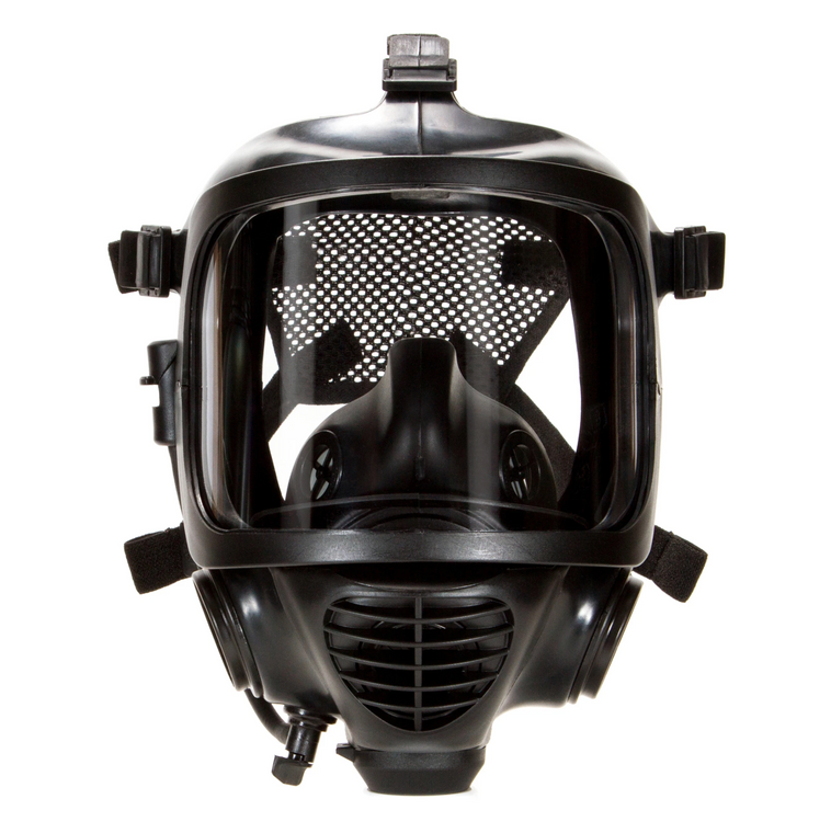 Mira Safety CM-6M Tactical Gas Mask