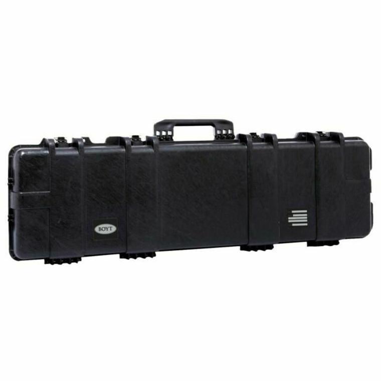 Boyt H48SG Single Long Gun Case