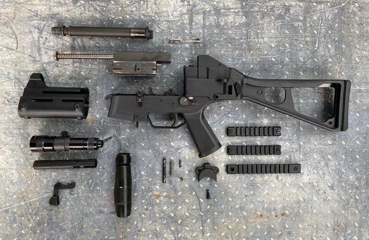 HK UMP 45 Parts Kit