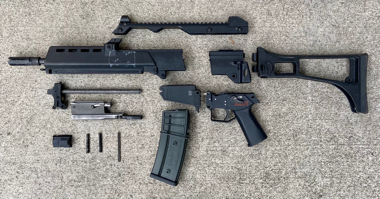 G36K Parts Kit