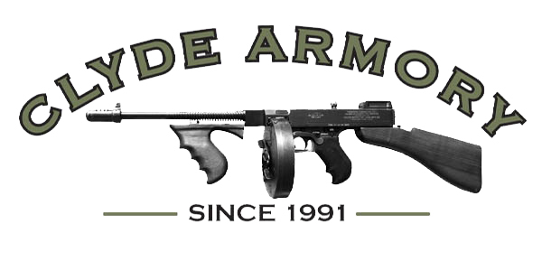 Clyde Armory Inc.