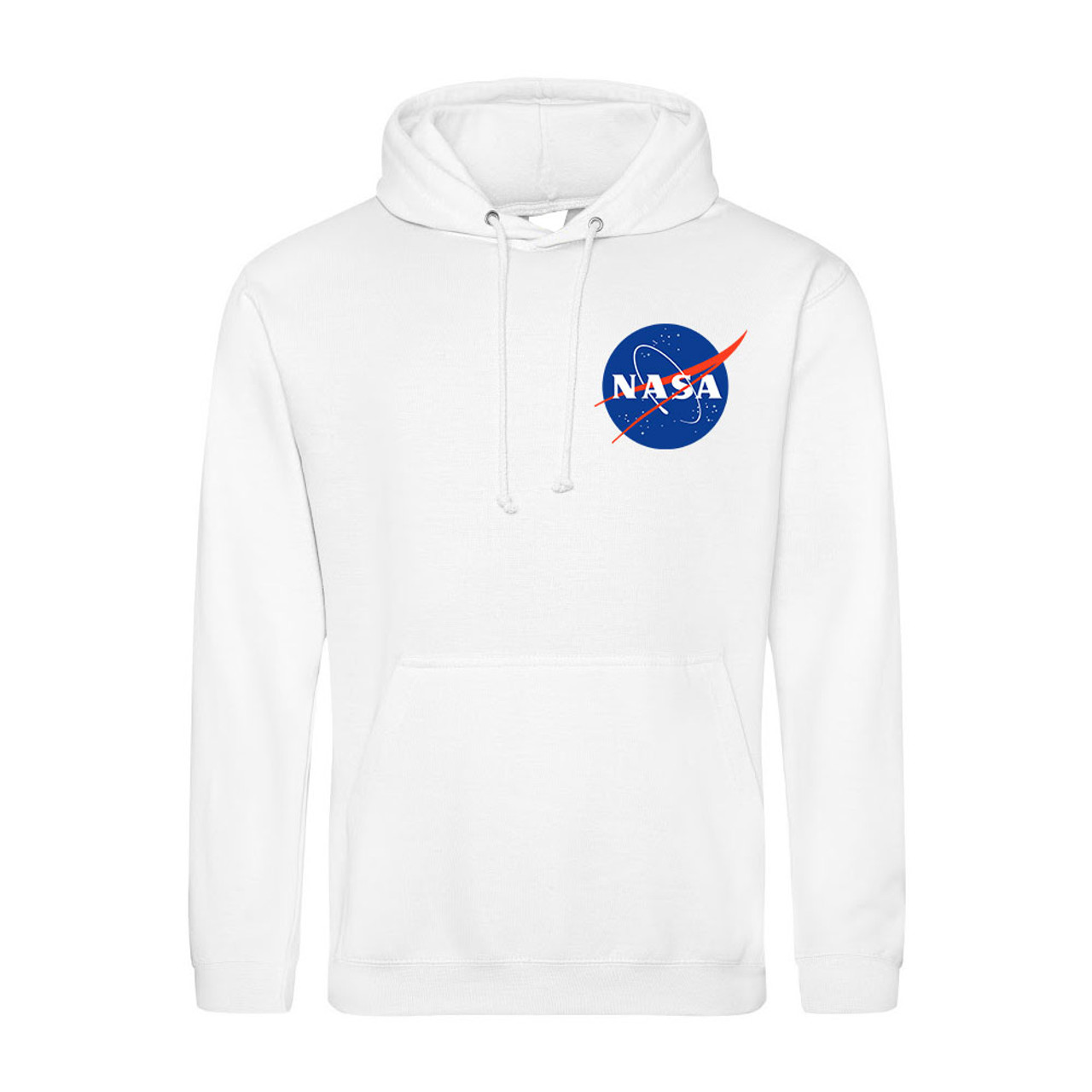 NASA Logo Toddler Hoodie