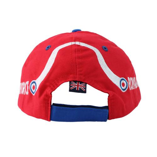 f4e2405bb Official RAF Red Arrows Baseball Cap. ‹ ›
