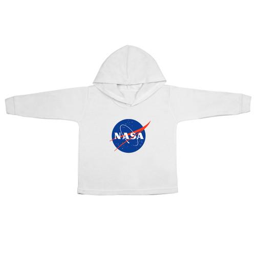NASA Baby Hoodie