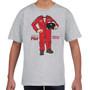 Official Red Arrows 'Future Pilot' Kids T-Shirt