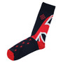 Official RAF Red Arrows Union Jack Socks