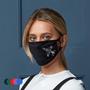 Hawk Plane Adult Cotton Face Mask