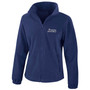 Embroidered Royal Air Force Ladies Fleece