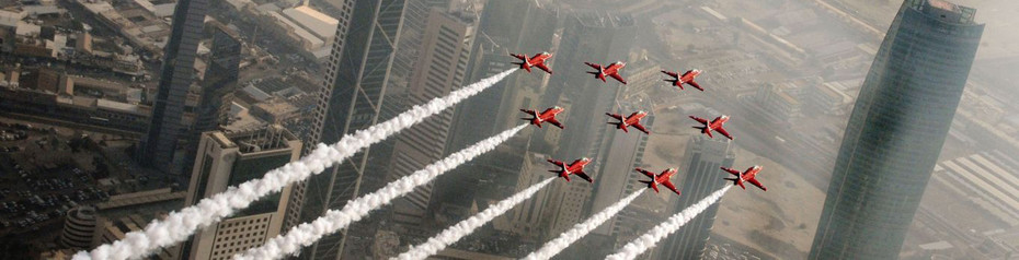 A Red Arrows Recap | Looking Back At The Red Arrows 2019 Tour