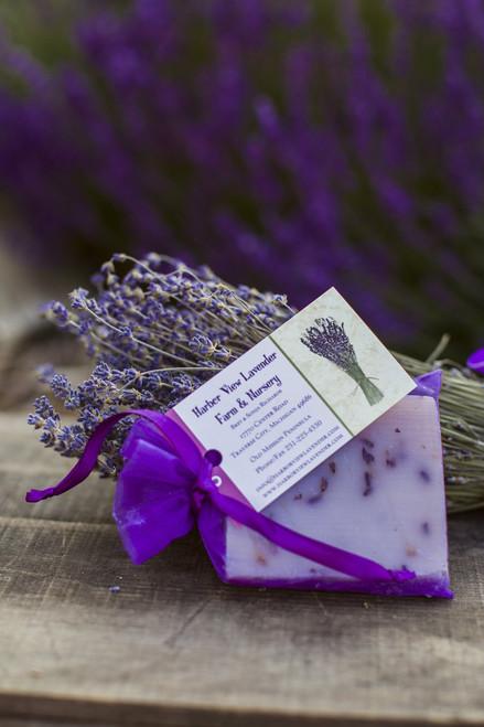 Bar Soap, Lavender - Rosemary