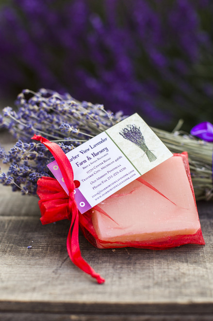 Lavender-Mint Bar Soap, 4.5 ounces Buy 5 or more, save $1 each!