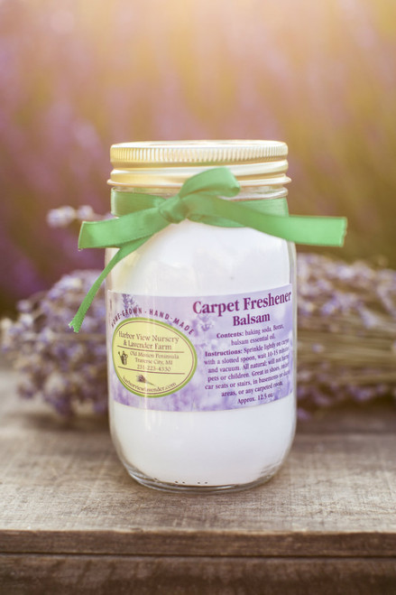 Balsam Carpet Freshener, 12.5 ounces