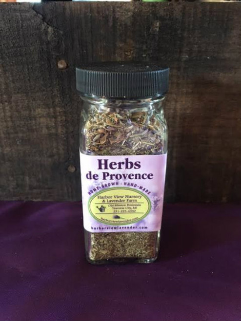 Herbs de Provence, .75 ounces (about 10 tablespoons)